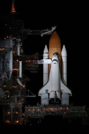Space Shuttle In HD