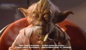 Star Wars – Yoda's Doobies