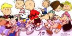 XXX Peanut Cartoon
