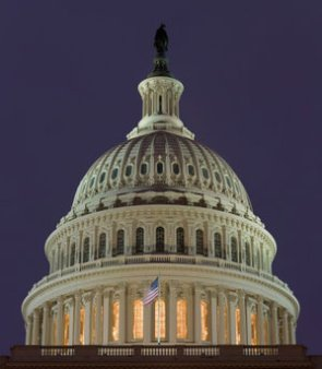 Congress Has No E-Mail, and neither does Gov. Crist