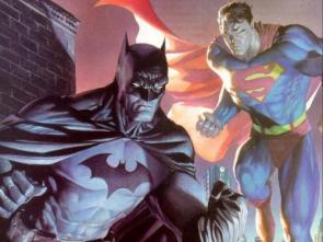 Batman And Superman Wallpapers