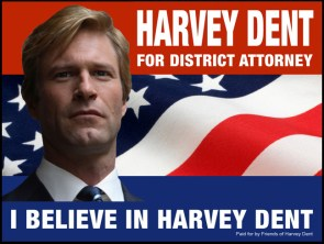 I Believe In Harvey Dent