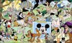 Disney Fuck Fest Poster