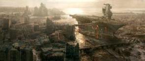 Fallout 3 Concept Image