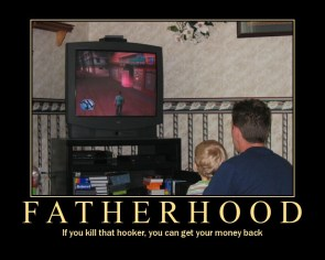 Fatherhood Motivation