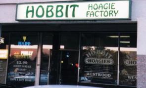 Hobbit Hoagies