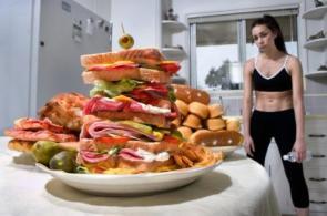 Gluttony – Anorexia Nervosa