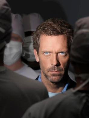 House, M.D. In a Crowd