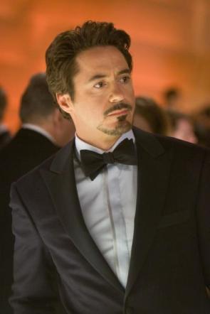 Iron Man Movie High Resolution Shots