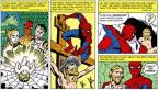 Jesus And Spider-Man