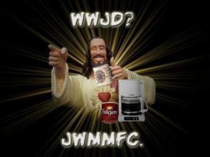 WWJD?  JWGGMFC