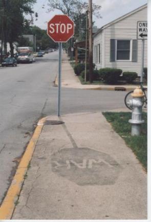 Stop War Graffiti