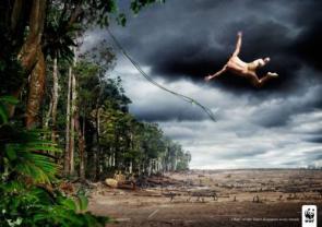Tarzan At World's End