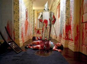 Tin Man Massacre