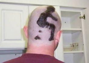 Shitty Haircut
