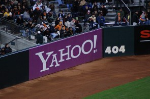 Yahoo Baseball 404