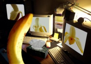 Banana Pornography