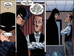 Batman – Jimm Will Pull Through