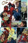 "Deadpool says ""SNIKT ME"""