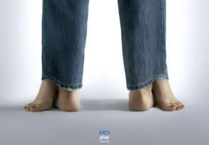 Durex Play Lubrication Advertisement