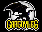 Gargoyles Logo Wallpaper