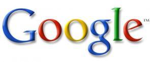 Google High Resolution Logo Wallpaper