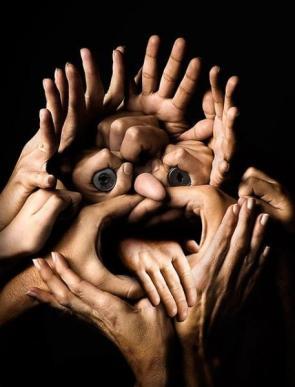 Hands Puppet