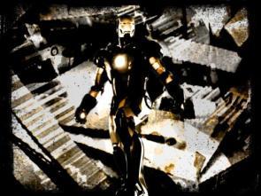 Iron Man Movie Wallpaper