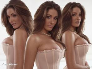 Lucy Pinder Wallpaper