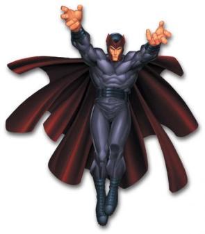 Ultimate Magneto