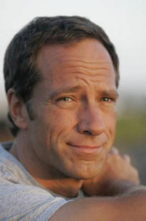 Mike Rowe Glamour Shot