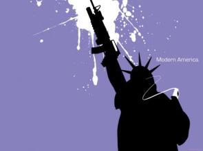Modern America By EnglishFellow
