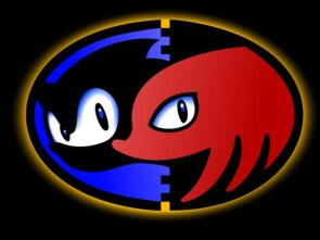 Sonic And Knucles Wallpaper