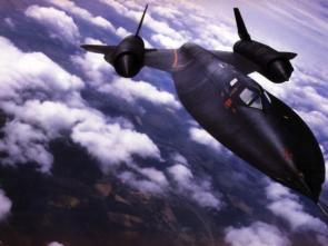 SR-71 Wallpaper
