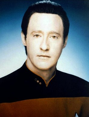 Star Trek – TNG – Data