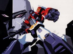 Transformers Wallpaper – Optimus Prime And Megatron