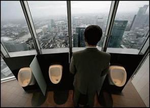 Urinal With A View part 2