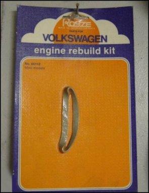 VW Engine Rebuild Kit