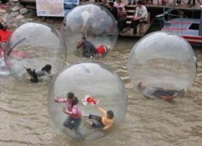 Super Water Balls