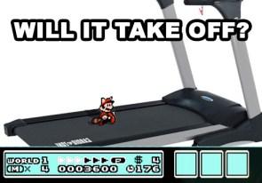 Super Mario – Will It Take Off?