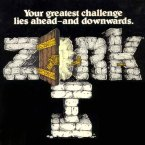 Zork – Your greatest challenge lies ahead – and downwards