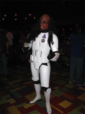 Kling-trooper