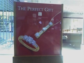 The Perfect Gift (jewerly advertisement)