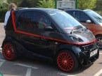 A-Team Smart Car