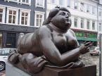 Fat Statue