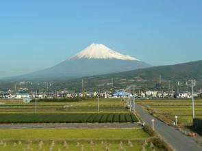 Mt Fuji Wallpaper