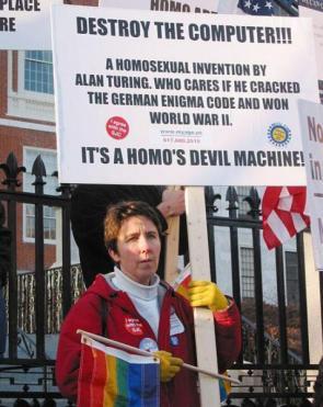 Gay PC