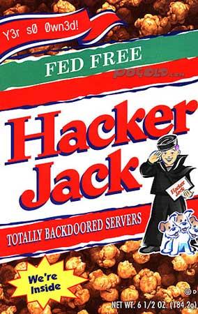 Hacker Jacks