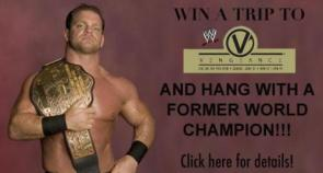 Win A Trip To Hang With Benoit!