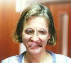 Creepy Thatcher